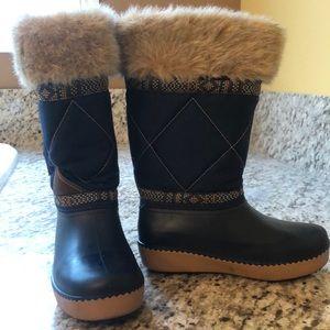 Women's Baffin winter boots